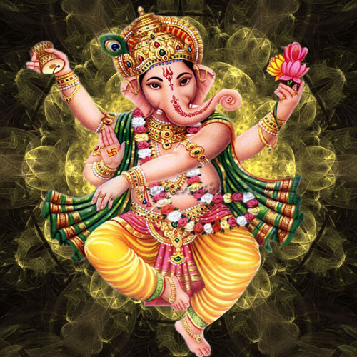 Category: Lord Ganesha